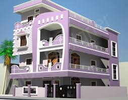 3d exterior design software. 3d exterior home design of comfortable with simply clean the gallery software a