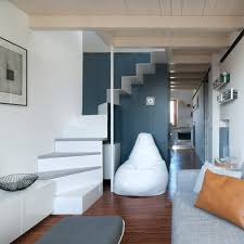 Studio Apartment Interior Design