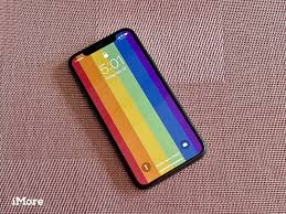 pride month wallpapers for your iphone