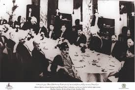 picture gallery of allama iqbal