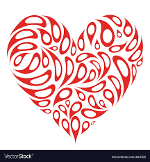 Heart Shape Design Heart Shape Design