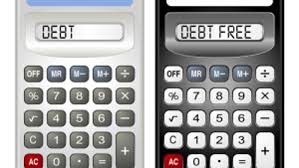Credit Card Payoff Schedule Debt Payoff Calculator How To Eliminate Credit Card Debt As Quickly