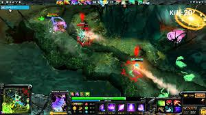 navi dendi templar assassin 31 kills gameplay dota 2 youtube