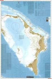 Abaco Island Chart Navigation Chart 24