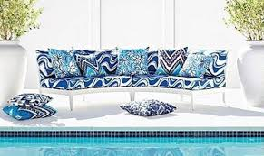 OR WEBSITE Trina Turk Collection Indoor Outdoor Fabric Summer Interior Decor 2