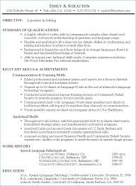 Examples Of Accomplishments For A Resume Davidkarlsson