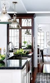 haverhill is a natural fit for kitchens emphasizing a white light blue soft gray color palette its maritime details also lend it to kitchens featuring