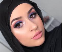 eid makeup looks for 2019