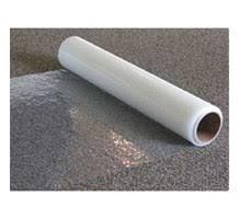 carpet protector film. carpet protector 600mm x 100m self adhesive film