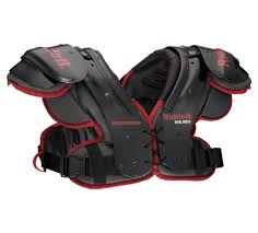 Riddell Shoulder Pad Size Chart Riddell Rival Youth Shoulder Pad Shop Riddell Shoulder Pads