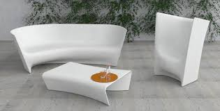 polyethylene furniture. roto molded polyethylene sooo cool furniture n