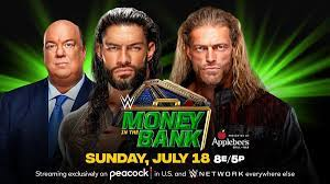 WWE Money in the Bank 2021: How to ...