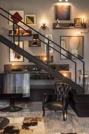 Loft Design An Artful Loft Design