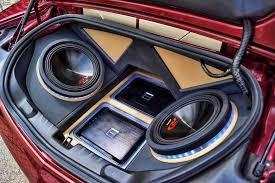 custom car sound system. 2011 custom camaro ss car sound system i
