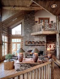 rustic modern living room ideas