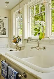 best 25 double farmhouse sink ideas