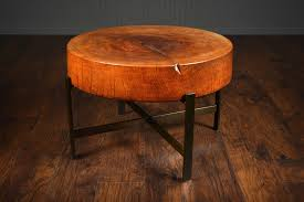 round butcher block table the new way home decor butcher block table for dining room