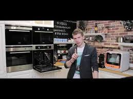 Встраиваемый <b>электрический духовой шкаф Midea</b> MO 670 A4 X ...