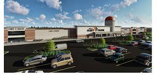 Fleet Farm Auto Center Oconomowoc Fleet Farm To Open Mid August
