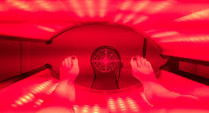 Red Light Therapy After Surgery Optimal Fitness The Anti Aging Benefits Of