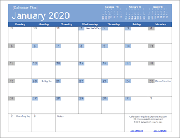 Chinese Calendar January 2020 2020 Calendar Templates And Images