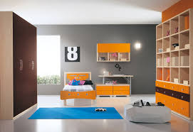 Contemporary Kids Bedroom Ideas