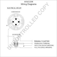 prestolite leece neville Residential Electrical Wiring Diagrams Femsa Wiring Diagram #39
