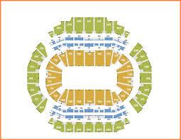 Century Link Seating Qwest Field Chart Centurylink Field