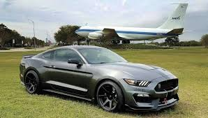Mustang mania coming to Lone Star Flight Museum - Houston Chronicle