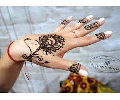 Henna Tattoo Workshop Kalendář Akcí Kamzajdemcz