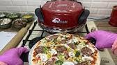 Merhaba arkadaşlar bu videoda sizler için g3 ferrari ile taş fırın tadında pizza yapım aşamalarını çektim. G3 Ferrari Pizza Oven Youtube