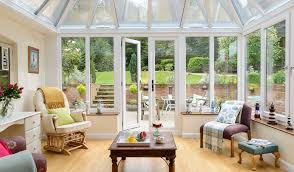 Modern Conservatory Furniture Beauteous What Furniture Looks Best In A Conservatory