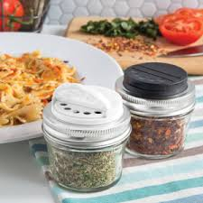 Decorative Mason Jar Lids Buy Decorative Jars CanningSupply 27