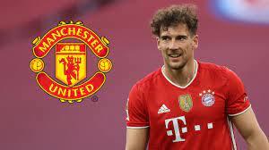 FC Bayern: Leon Goretzka offenbar auf dem Zettel von Manchester United