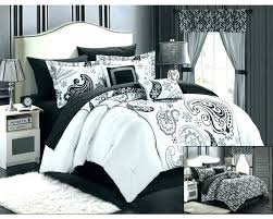 black white and gold comforter black white and gold bedding black white gold bedding medium size