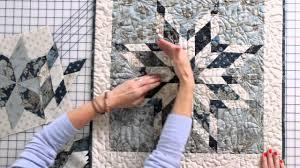 How to Sew an Intermediate Eight-Point Star Quilt Block by Edyta ... & How to Sew an Intermediate Eight-Point Star Quilt Block by Edyta Sitar --  Fat Quarter Shop - YouTube Adamdwight.com