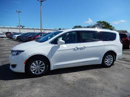 2018 chrysler town and country.  chrysler chrysler town and country merritt island  50 white  used cars in mitula inside 2018 chrysler town country