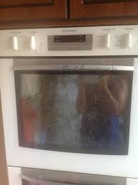 replace a broken glass inside the oven image 55639 image 55640