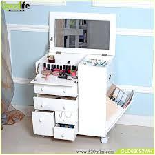 makeup storage cabinet organizer accessories multiple drawers