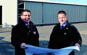 shelbourne motors set to expand with an investment of up to 500 000
