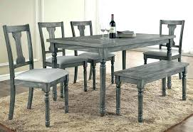 distressed grey dining table distressed gray dining table distressed round dining table and chairs rustic grey