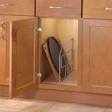 tray divider cabinet organizer
