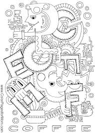 Coffee Bean Coloring Page Starbucks Coffee Coloring Pages Coloring