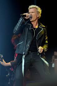 Billy Idol - Wikipedia