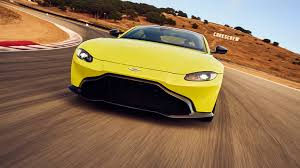 Aston Martin Stock Chart Aston Martin Ceo Valhalla Vanquish And Lapping The Ring