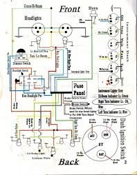 1955 cj5 wire harness schematic online wiring diagram 1967 jeepster wiring diagram at 1967 Jeepster Wiring Diagram