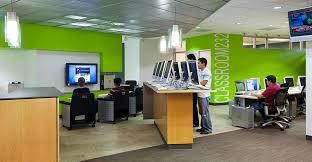 INNOFAC WORK SCHOOL FURNITURESchool Computer Room Design