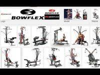 Bowflex Exercise Wall Chart Bowflex Ultimate 2 Exercise Wall Chart Bowflex Ultimate