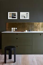 Kitchen Design Idea Cabinet Hardware Alternatives