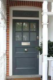 Front Doors : Cottage Front Door Colours Victorian House Front Door ...